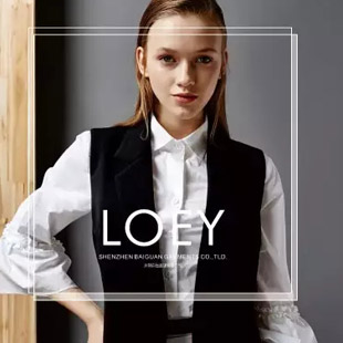 LOEY艾露伊女装加盟条件?