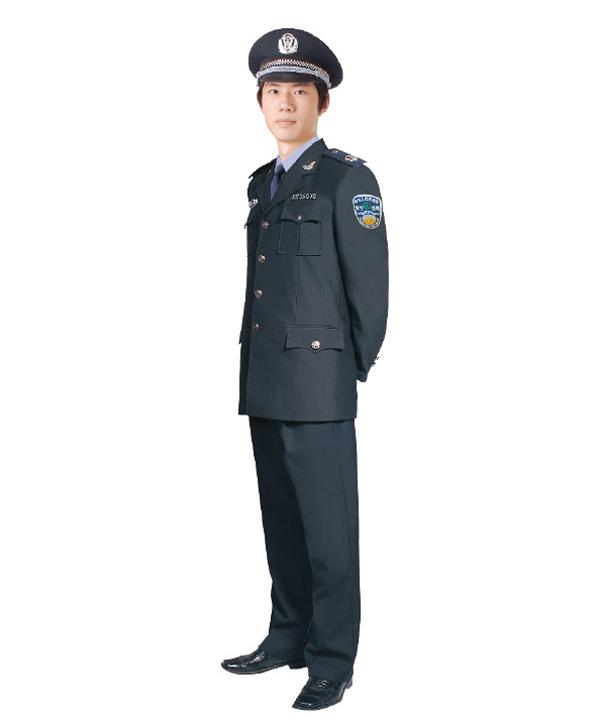 安全生产监督制服供货商,推荐东方标志服 安全生产监督制服面料