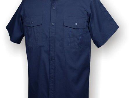 福建靠谱的格林豪服饰供应商|龙岩夏季工作服定制