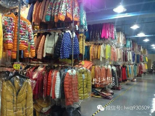 东莞做便宜服装的厂家有哪些?