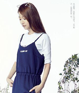 杭州的折扣女装品牌服饰加盟