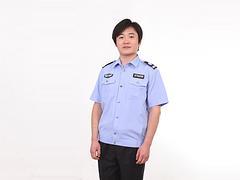 保安服价格 怎样购买有品质的夏款保安服