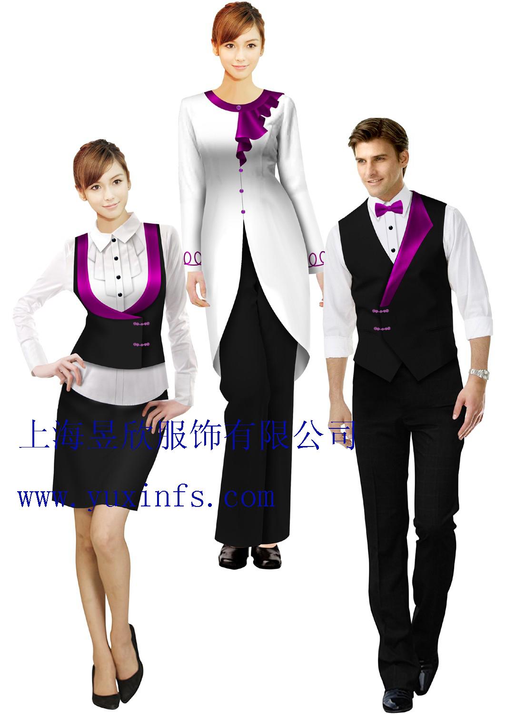 高级西服订做价格上海西装定做上海定做职业装厂家