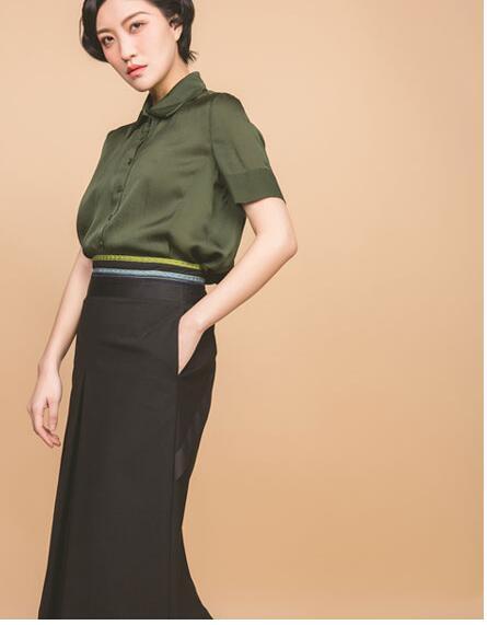 风格鲜明,独立设计,颜诺国际女装如何加盟