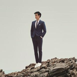 颠覆传统 逆袭男装新风尚 KONZEN·空间轻商务时尚男装诚邀您加盟