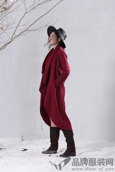 法国因为ZOLLE女装品牌拥有专柜及专卖店,加盟首选