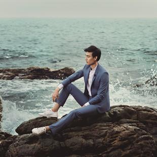 轻商务时尚男装KONZEN·空间 诚邀您加盟