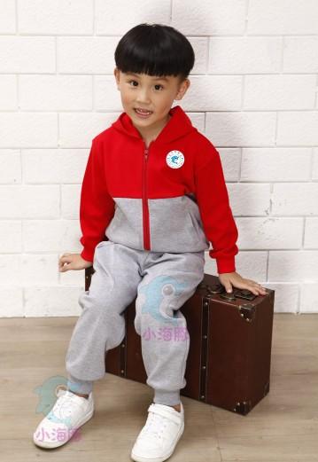校服设计 幼儿园校服定做 演出服班服 中小学校服厂家
