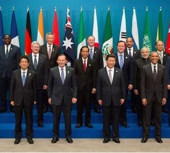 杭州二十國峰會各個國家所穿的文化衫來自邢臺
