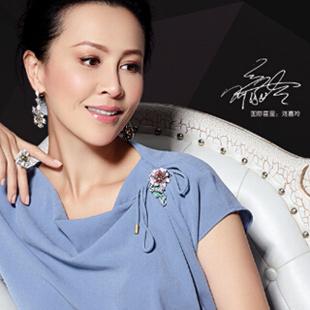 珠宝加盟市场行情好  加盟晶石灵彩宝赢商机