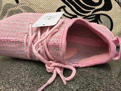 莆田好的阿迪刀锋椰子350 粉红女鞋特供