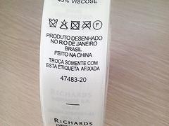 直销洗涤标 具有口碑的洗涤标厂商