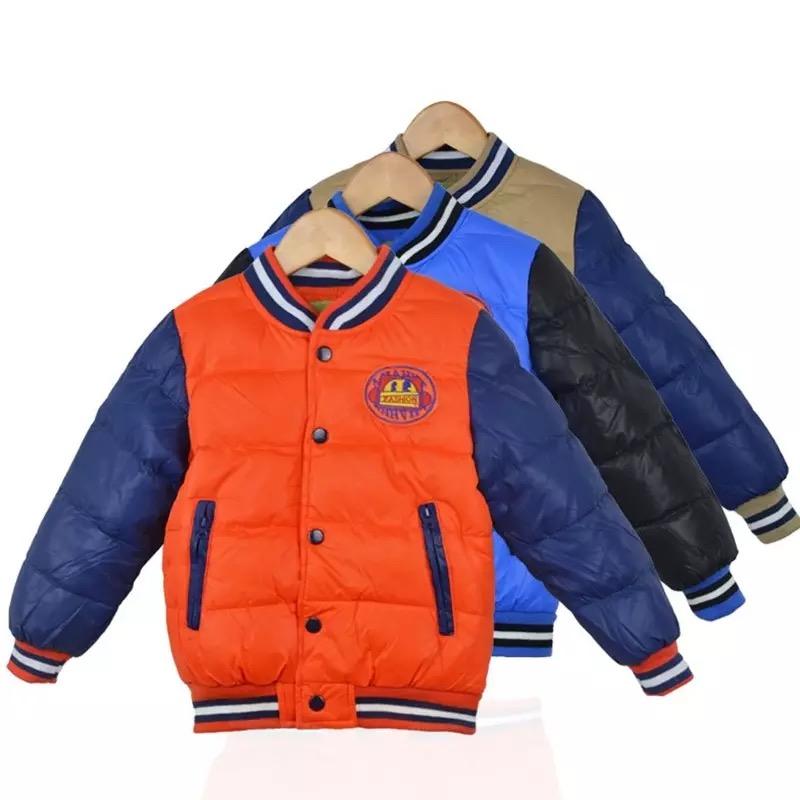 外贸童装尾货,童装长袖,童外套棉服,商场童装尾货