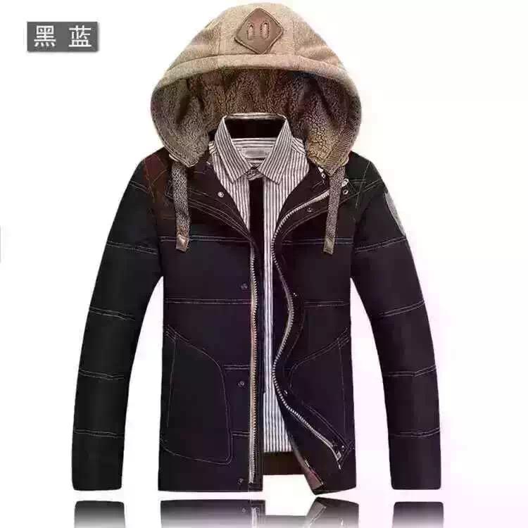 北京便宜服装货源全新秋冬棉服羽绒服批发处理新款现货