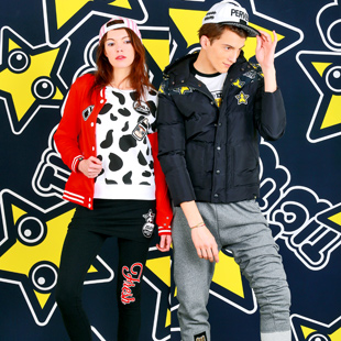 TicTocHouse潮牌服装怎么样?韩国与西班牙联合原创设计潮流品牌