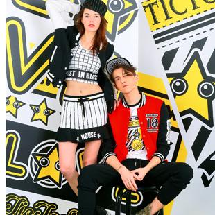 TicTocHouse潮牌服装加盟热线是多少?