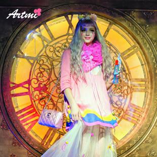 artmi 0加盟费,女包女装整店输出