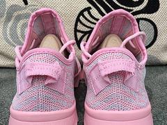 好的阿迪刀锋椰子350 粉红女鞋市场价格 运动鞋一手货源
