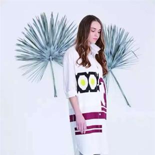 秋季新品等您来选----研色女装招商