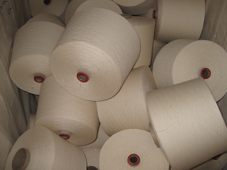 河南销量好的环锭纺纱,供应环锭纺纱捻线摇纱线