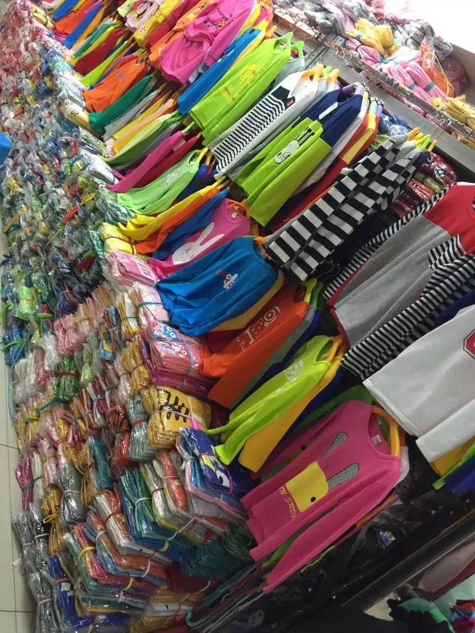 常年供应5元以下多种服装,外贸便宜尾货批发,长期供货