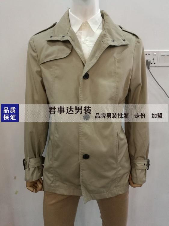格蕾斯服饰低价供应杰克琼斯正品折扣店服装尾货百分百跨季换货