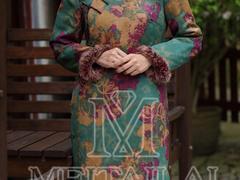 南充高档旗袍加工:四川口碑好的旗袍市场在哪里