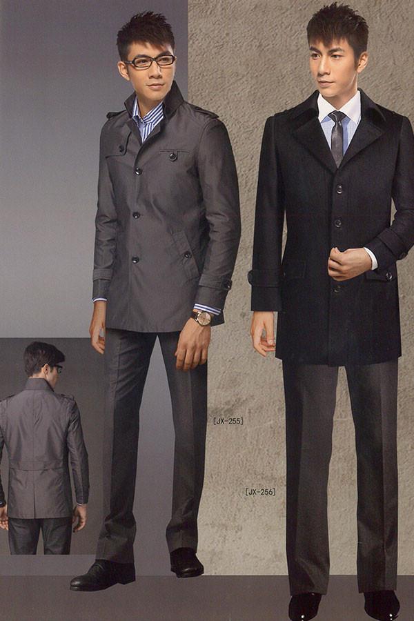 工作服定制酒店服装定做上海订做酒店服务员服装