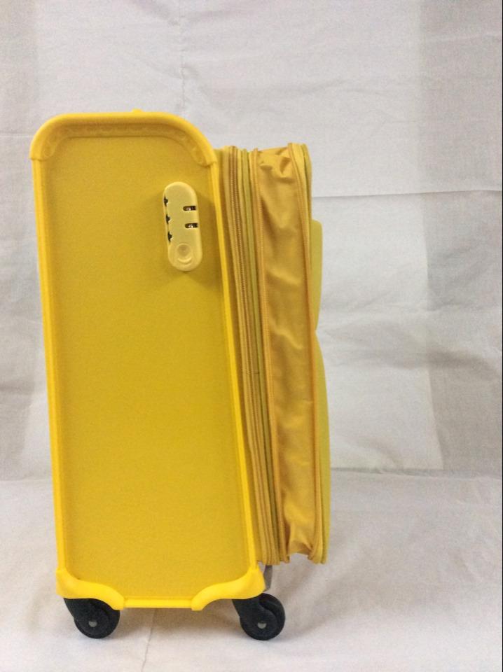 旅行箱厂家 旅行箱包价格  东莞市嘉利华箱包有限公司  箱包厂家