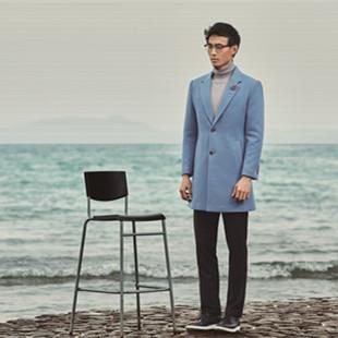 KONZEN·空间轻商务时尚男装 诚邀您加盟合作