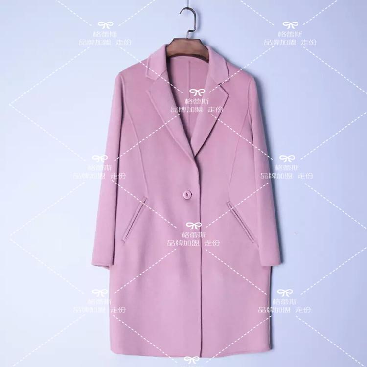 广西品牌折扣店加盟哪家好 加盟广西格蕾斯服饰尾货店