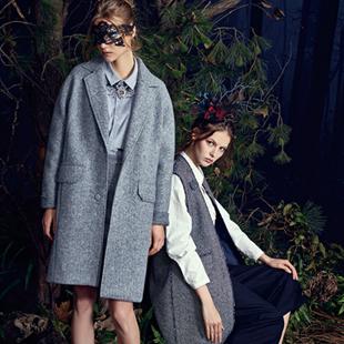 T&W女装诚招联营加盟!都市年轻女性的时尚衣橱!