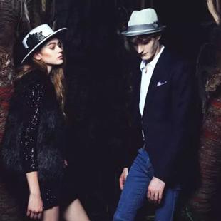 新帽馆加盟怎么样?聚集国外设计师设计的最时尚前沿的帽饰!