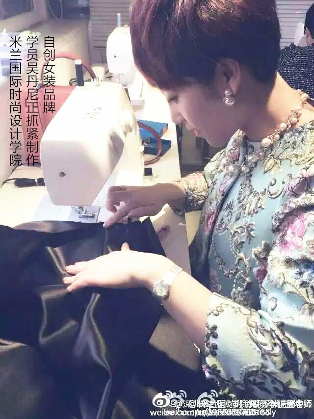 改革服装设计培训模式是重塑中国服装辉煌的途径