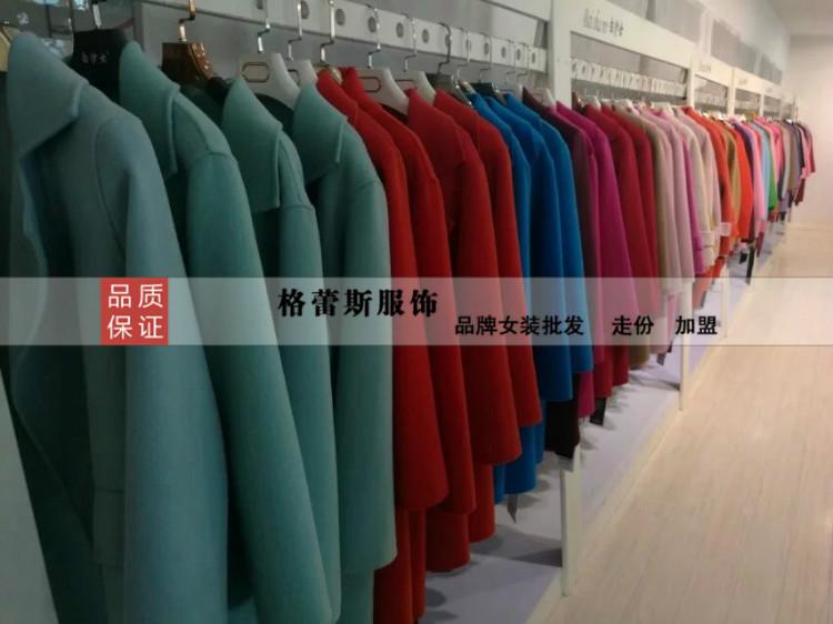 深圳高端品牌双面尼厂家直销一手货源