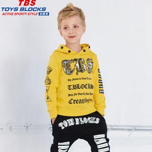 小积木童装怎么样?潮流时尚、著名童装品牌!