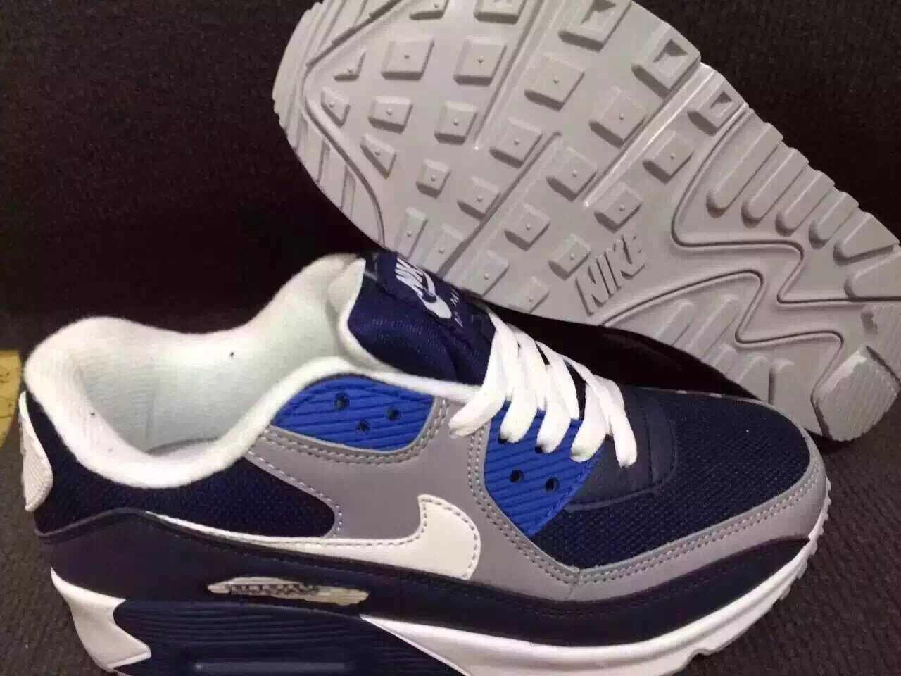 龙岩阿迪达斯运动鞋_莆田畅销的耐克max90系列批发出售