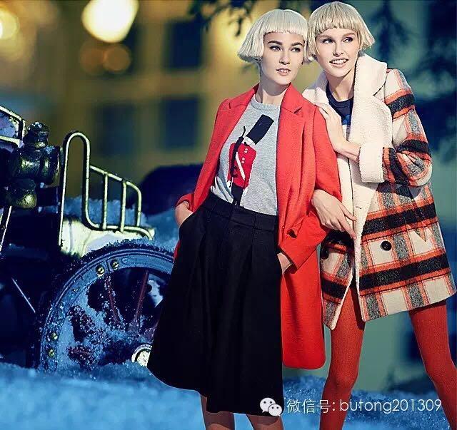 布同15冬装杭州一线品牌折扣女装  品牌折扣店一手货源