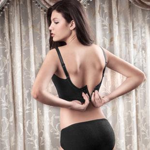 柔漾内衣 帮您重塑曲线