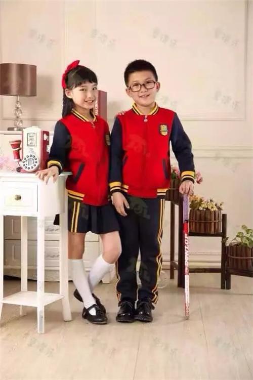 广西校服/南宁校服订做/幼儿园服批发/校服设计报价