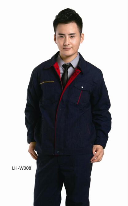 福州夏季文化衫批发:新式的夹克工作服尽在格林豪服饰