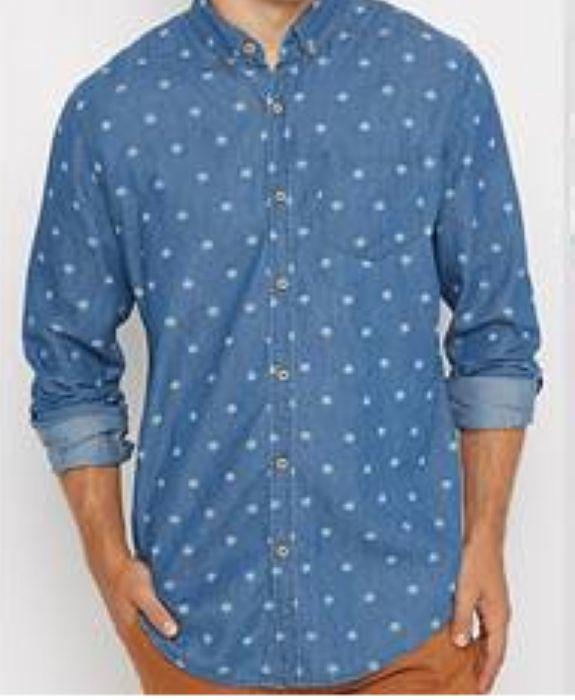 常年求购大量外贸整单男士衬衫