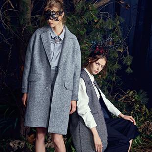 【联营招商】T&W女装联营加盟-做最好的自己!