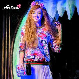 魔法世界artmi,成就女孩儿无龄梦想