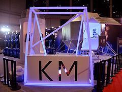 值得信赖KM——想买销量好的KM男装,就到KM