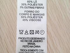 福建具有口碑的洗涤标供应商|洗涤标制造公司