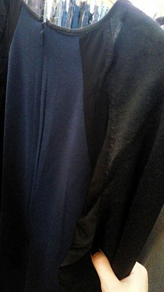 上海外贸原单服装批发,秋冬女装新款出货