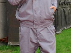 品质好的劳保服哪里买:金牛劳保工服订做定制