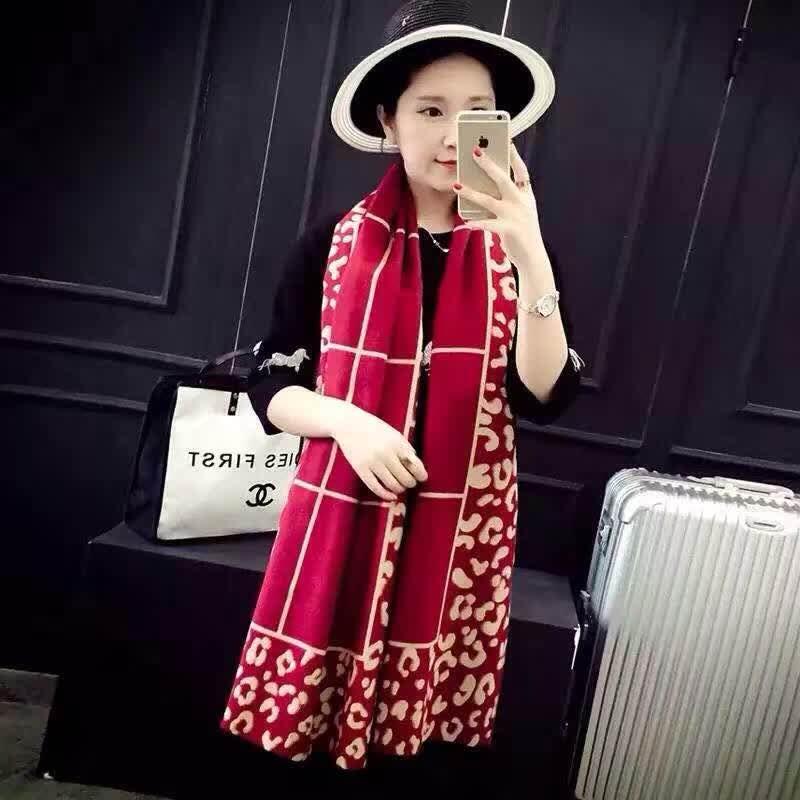 2016新款高端羊绒围巾走份批发 女士披肩围巾两用 厂家一手货源直销 .