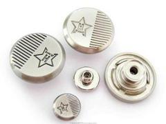 怎样购买销量好的五金钮扣:五金钮扣制造公司